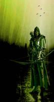 Wraith by ChrisRawlins