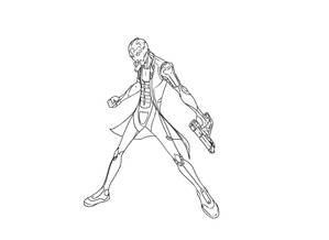 Thane Outlines