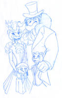 Proud Family by pushfighter