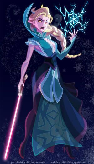 Sith Elsa