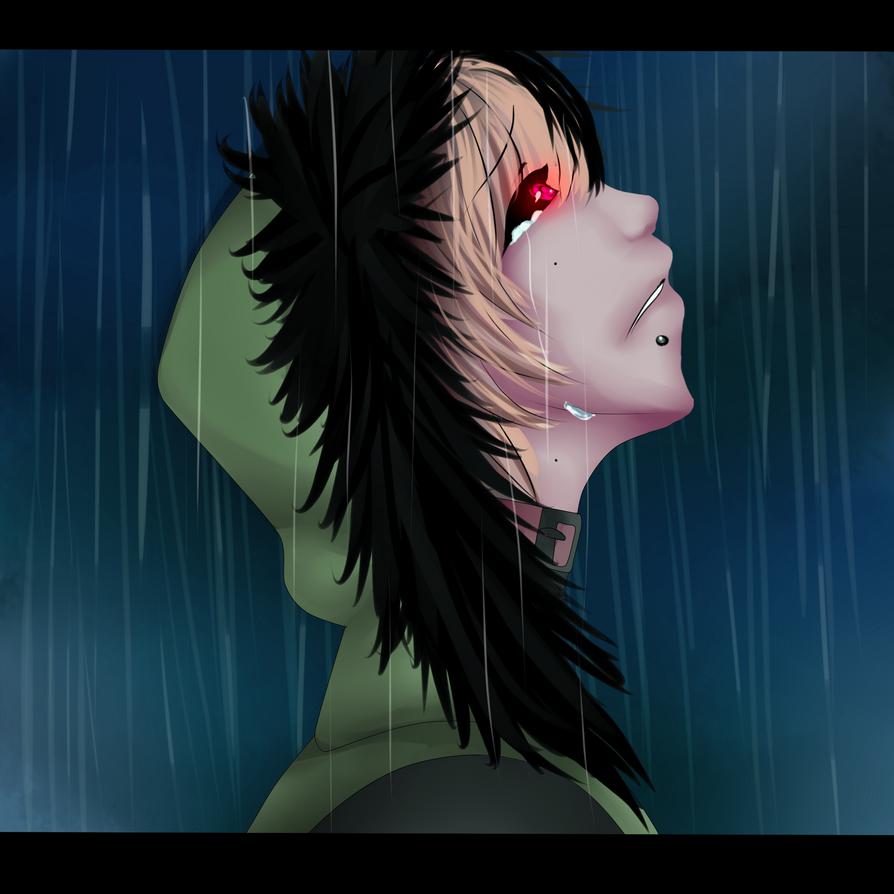 Cruel World by Alekeiia