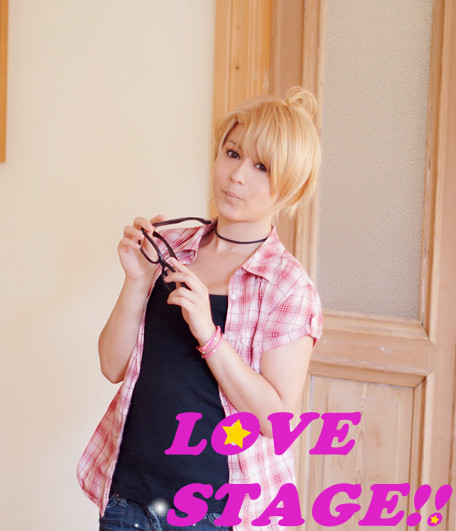 Love Stage by FightCake