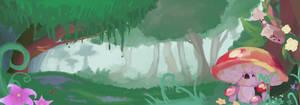 [Comm] Fairy land