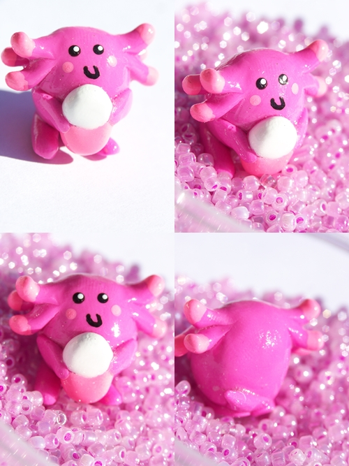 I need some advice on what to make, prz? Chansey_by_shelby_jojewelry-d3b50kj