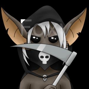 TheGalacticFoxy's Profile Picture