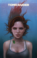 From the wreck (Tomb Raider v2) by khuon