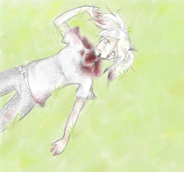 I draw weird things by theknysh on deviantart for Crazy stuff to draw