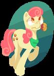 MLP: Apple Bumpkin
