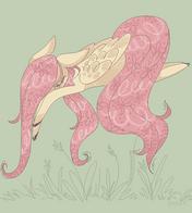 MLP: Fluttershy fluttering by TheKnysh