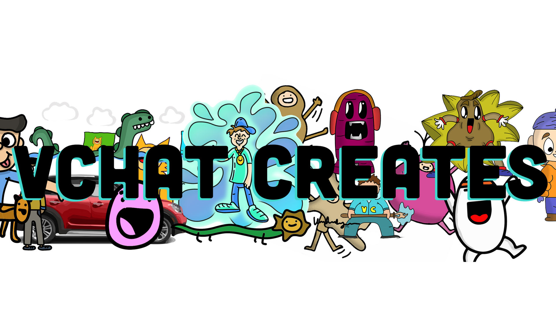 VCHAT CREATES