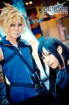 .: Final Fantasy Advent Children :.