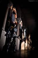 Diablo III - Demon Hunter: On Stranger's Land