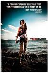 Tomb Raider: Lara Croft - The Extraordinary