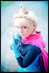 Elsa - Frozen -
