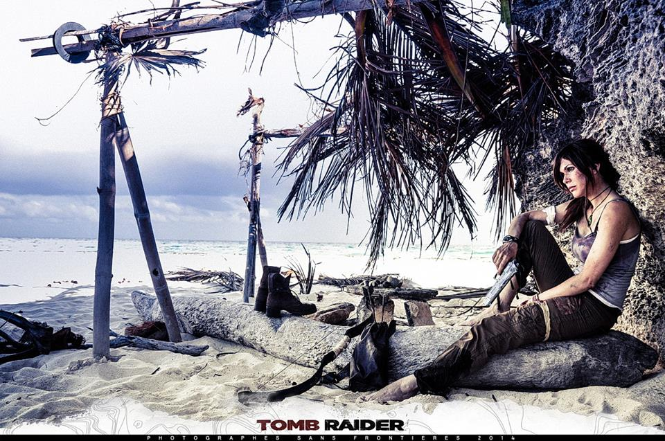 Tomb raider: After the storm by ferpsf