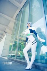 Evangelion: Welcome to NERV