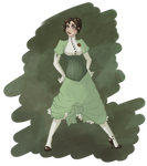 Kaiah Silvercrow
