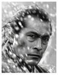 Toshiro Mifune III