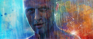 Roy Batty - Blade Runner