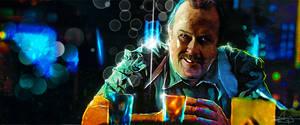 Harry Bryant - Blade Runner