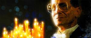 Eldon Tyrell - Blade Runner