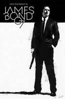 Dynamite 007 Cover MockupV9 by DanielMurrayART