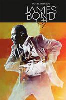 Dynamite 007 Cover MockupV12 by DanielMurrayART