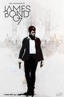 Dynamite 007 Cover MockupV 30 by DanielMurrayART