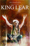 King Lear by DanielMurrayART