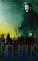 007 - Belarus by DanielMurrayART