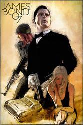 007 - London Calling