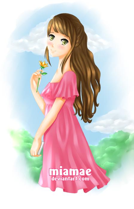 MiaMae's Profile Picture