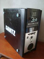 Gantz computadora 2 by btx123