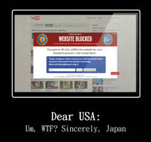 SOPA censorship by Amenrenet