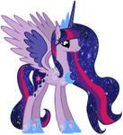 Princess Lunar Sparkle