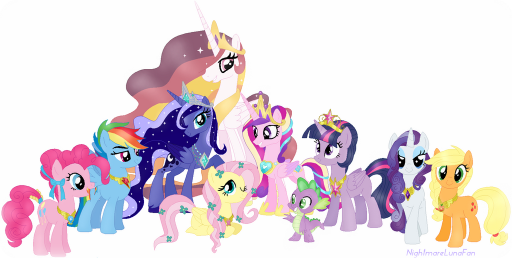 My Little Pony Friendship Is Magic My Style By