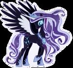 Princess Nightmare Rarity