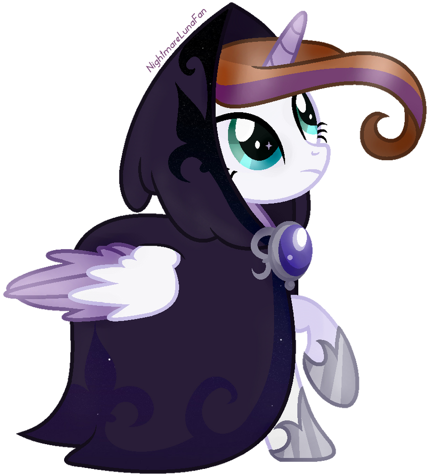 Image result for hx2i my  cloak by nightmarelunafan