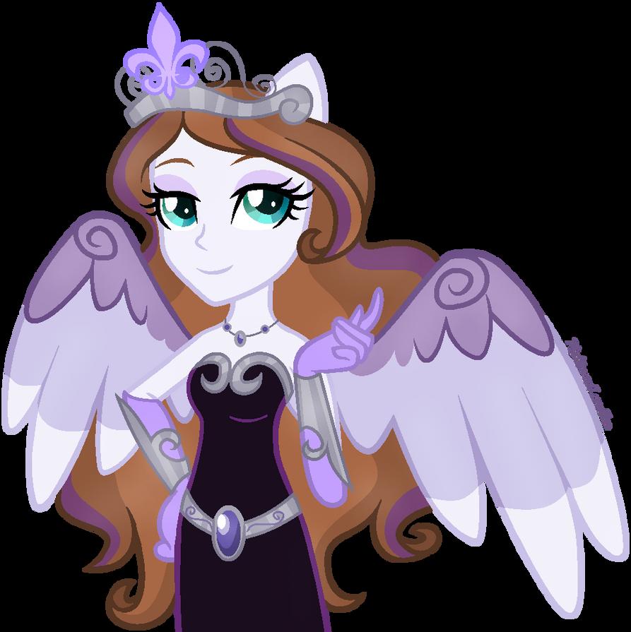 Princess of Elegance by NightmareLunaFan
