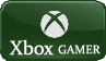 Xbox Gamer by Vince-Hall