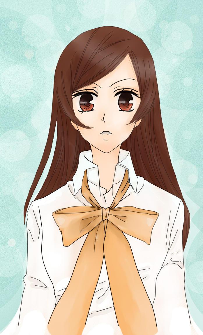 Nanami  Momozono by Pennyloves26