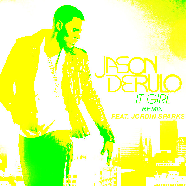 Jason derulo ft jordin sparks it girl free download
