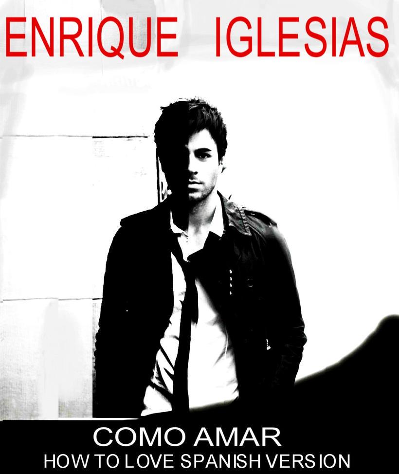 Enrique Iglesias Como Amar Album Cover by ZerJer97 on DeviantArtLil Wayne Be Like