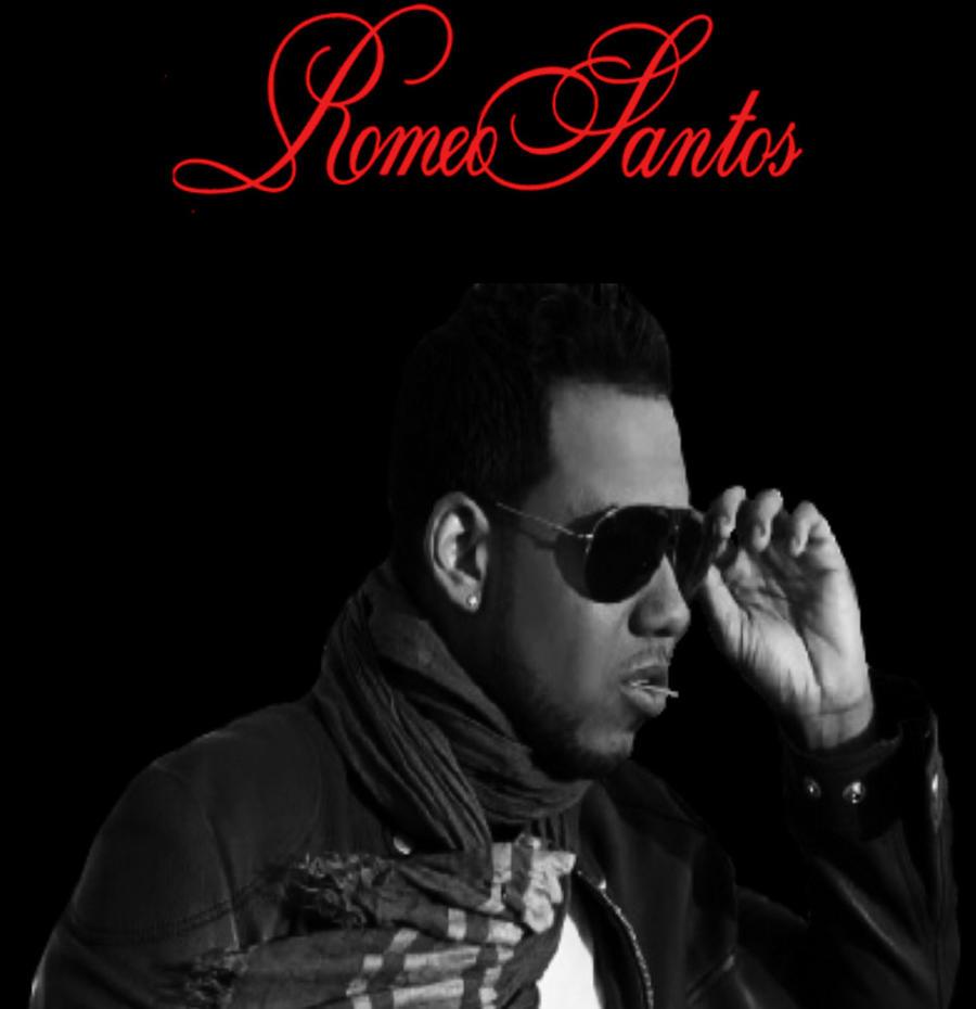 Romeo Santos Tour  Houston