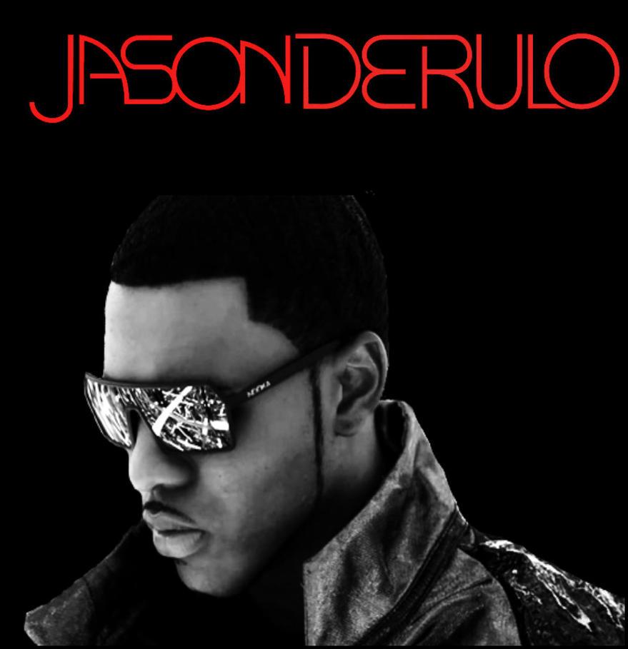 Jason Derulo Tour Dancers