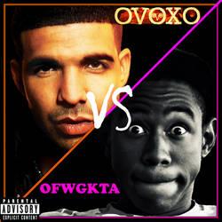 OVOXO Vs OFWGKTA by ZerJer97