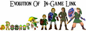 Evolution of In Game Link