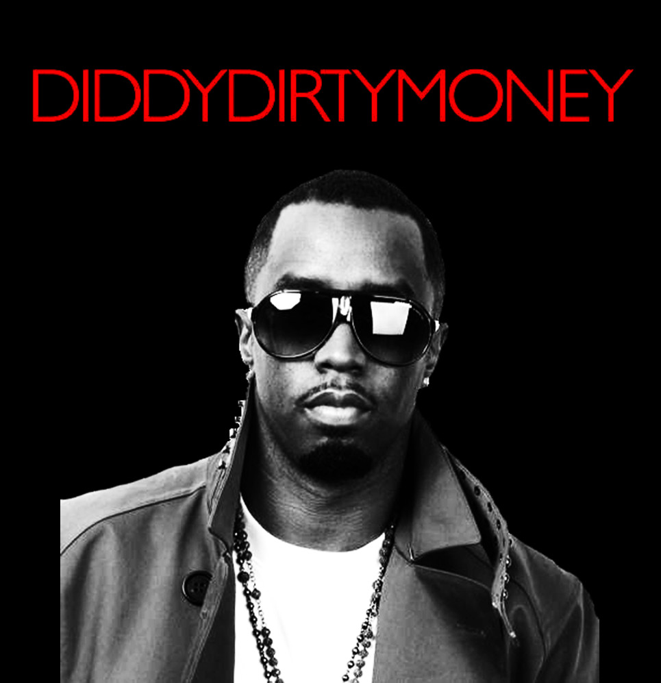 Puff Daddy Money