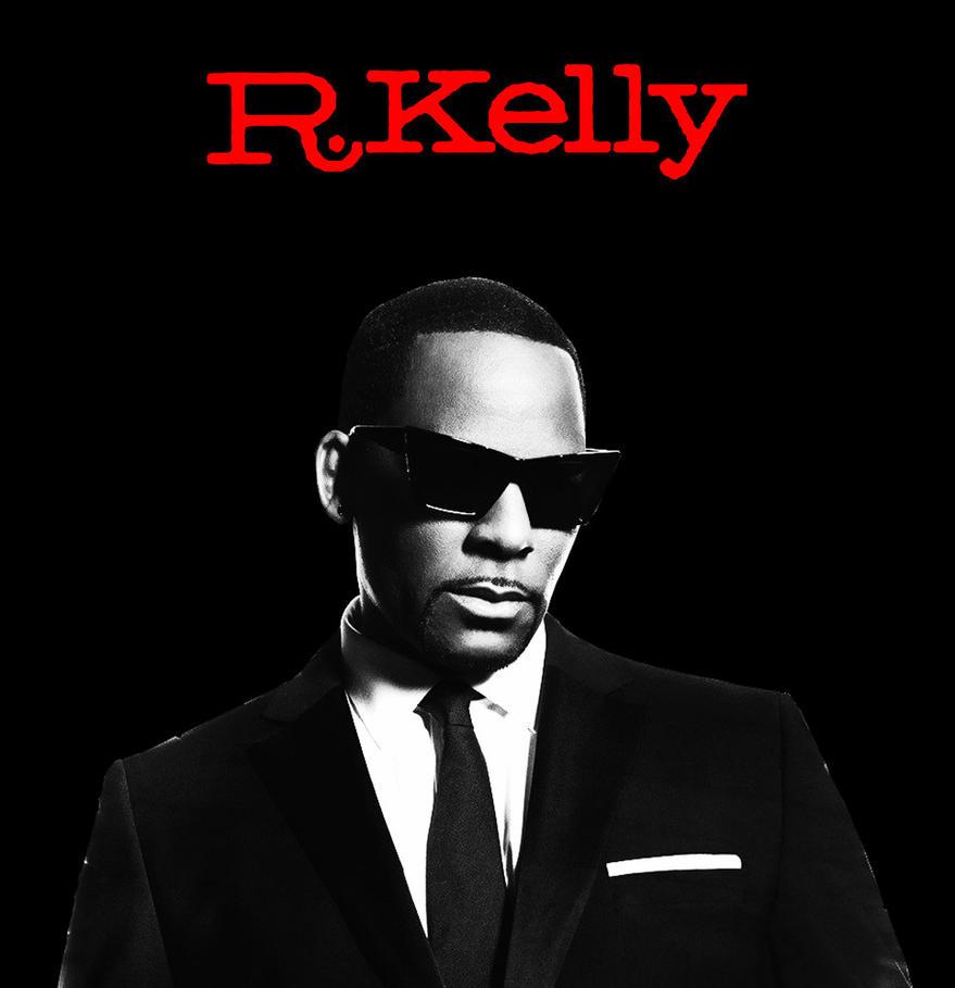 R Kelly Love Letter Full Album Download