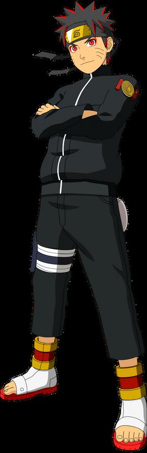 Naruto Shadow The Hedgehog Color Scheme